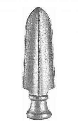 BSC7138 Railing Head Spear