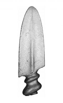 BSC7146 Railing Head Spear