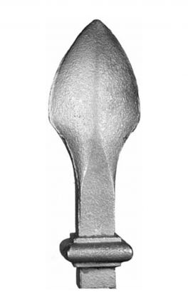 BSC7179 Railing Head Spear