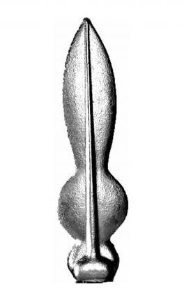 BSC7182 Railing Head Spear