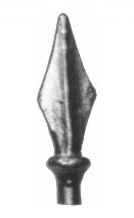 BSC7198 Railing Head Spear