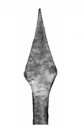 BSC7212 Railing Head Spear