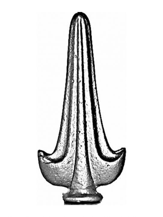 BSC7263 Railing Head Spear