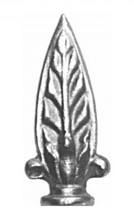 BSC7289 Railing Head Spear