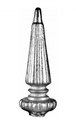BSC8060 Railing Head Spike
