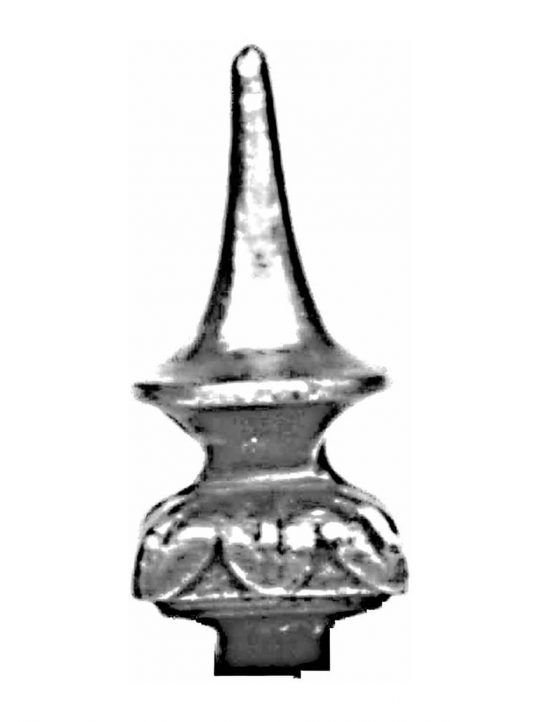 BSC8083 Railing Head Spike