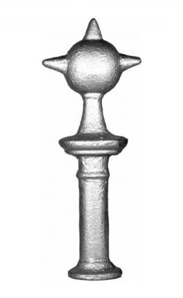 BSC8085 Railing Head Spike