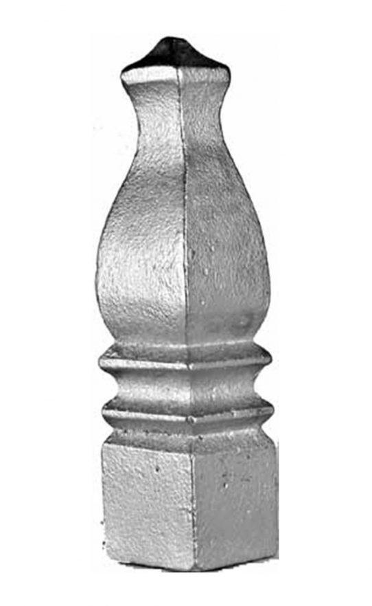 BSC8170 Railing Head Spike