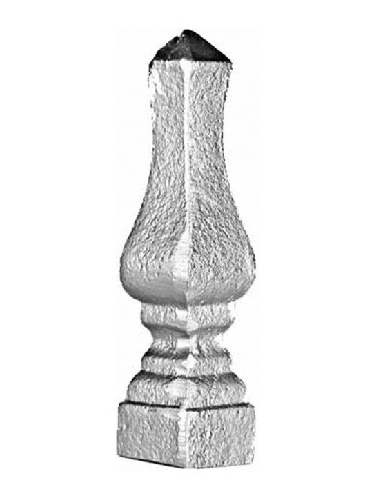 BSC8193 Railing Head Spike