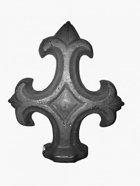 BSC9011 Railing Head Cross