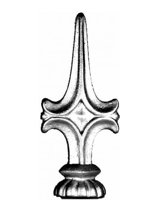 BSC9040 Railing Head Cross