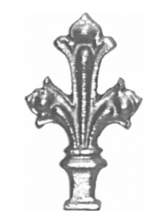 BSC9045 Railing Head Cross