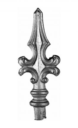 BSC9090 Railing Head Cross