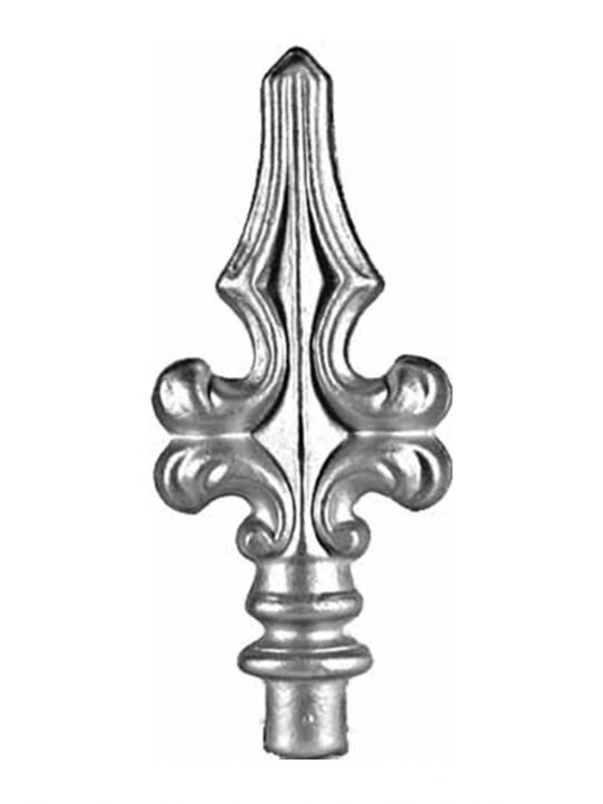 BSC9092 Railing Head Cross