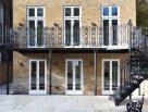 External Balcony