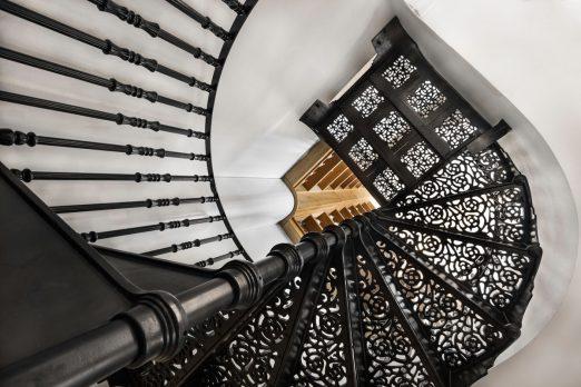 SPV1-2 – Victorian Spiral Staircase
