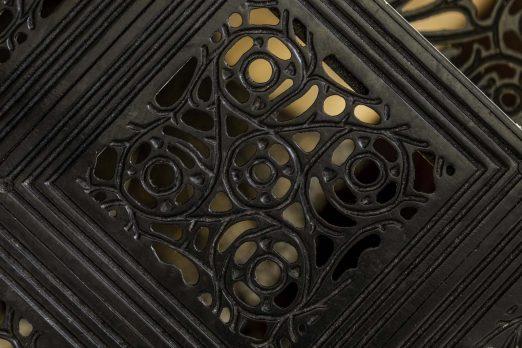 LPO-5 – Victorian Spiral Stairs