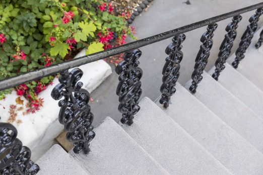 SB-14 – Staircase Balustrade