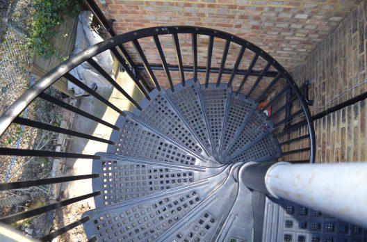 SPL-1 – LCC Spiral Stairs