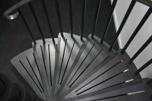 SPMI-8 – Modern Art Deco Stairs