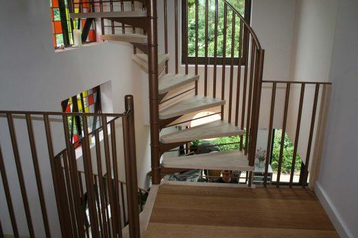 SPSM-2-1 – Scandinavian Stairs