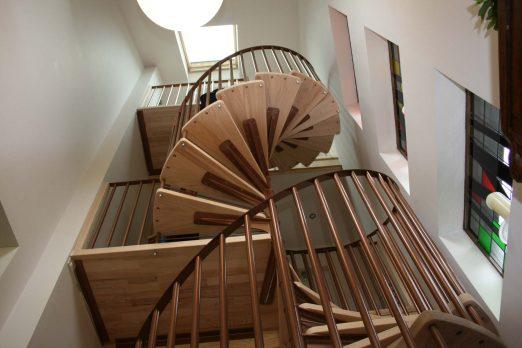 SPSM-2-3 – Scandinavian Stairs