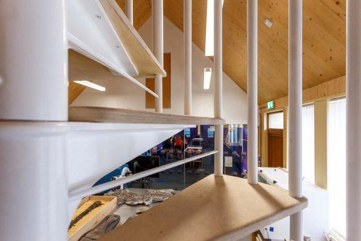 SPSM-2-8 – Scandinavian Stairs