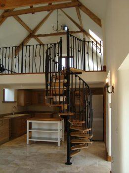 SPSM-3-1 – Scandinavian Stairs