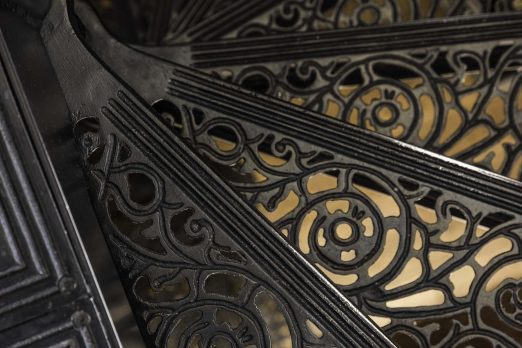 SPV1-15 – Victorian Stairs