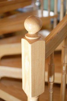 SPW-2-8 – Timber Stairs