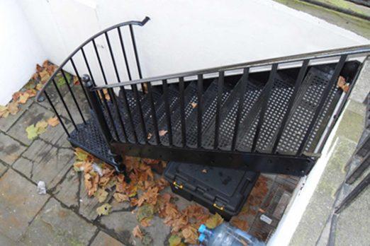 STKL-2 – LCC Stairs Stairs