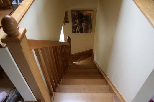 STWK-8 – Kited Stairs