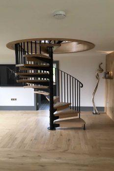 SPSM-1-5 – Scandinavian Stairs