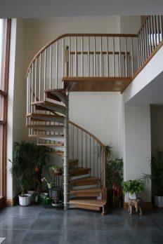 SPSW-1-4 – Scandinavian Stairs