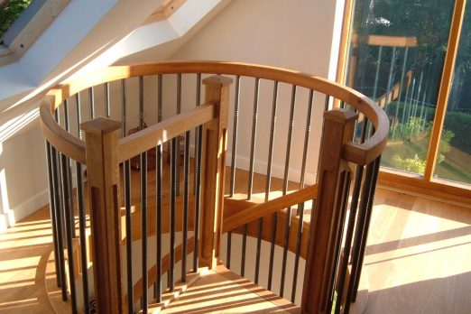 SPSW-1-7 – Scandinavian Stairs
