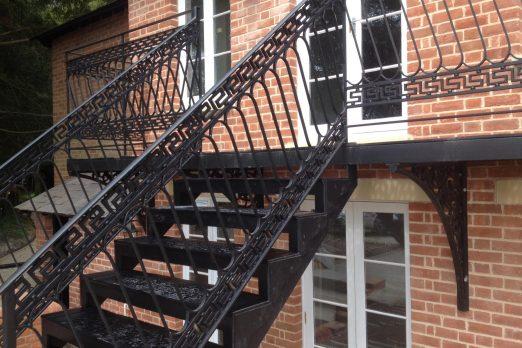 STSV-6 – Victorian Stairs