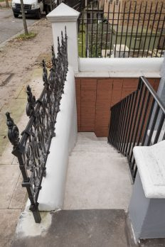 SB-20 – Staircase Balustrade