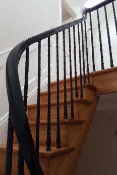 SB29 – Handrail Creations©